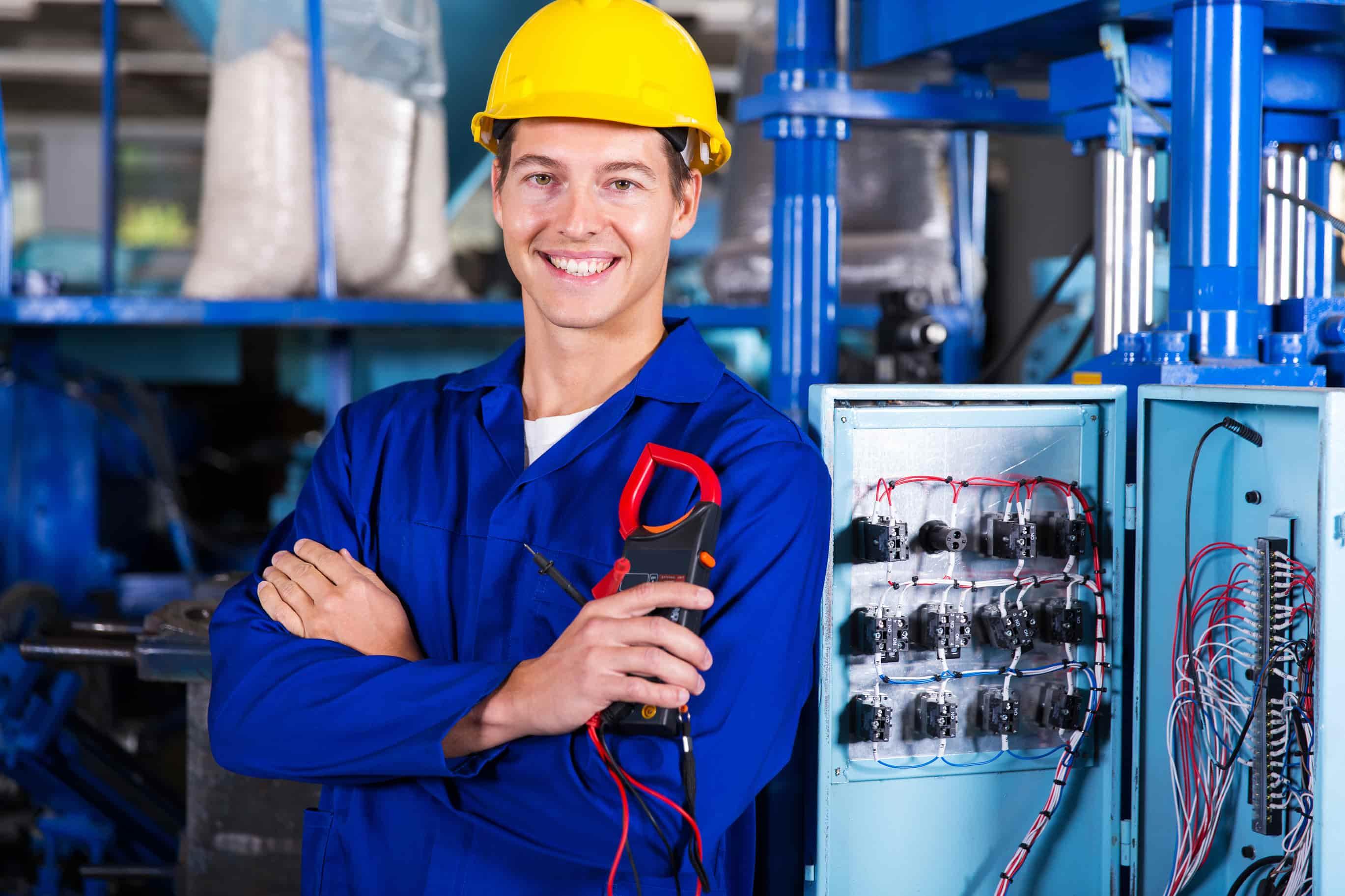 cum să faci bani pentru un electrician semnale ale graficului de opțiuni