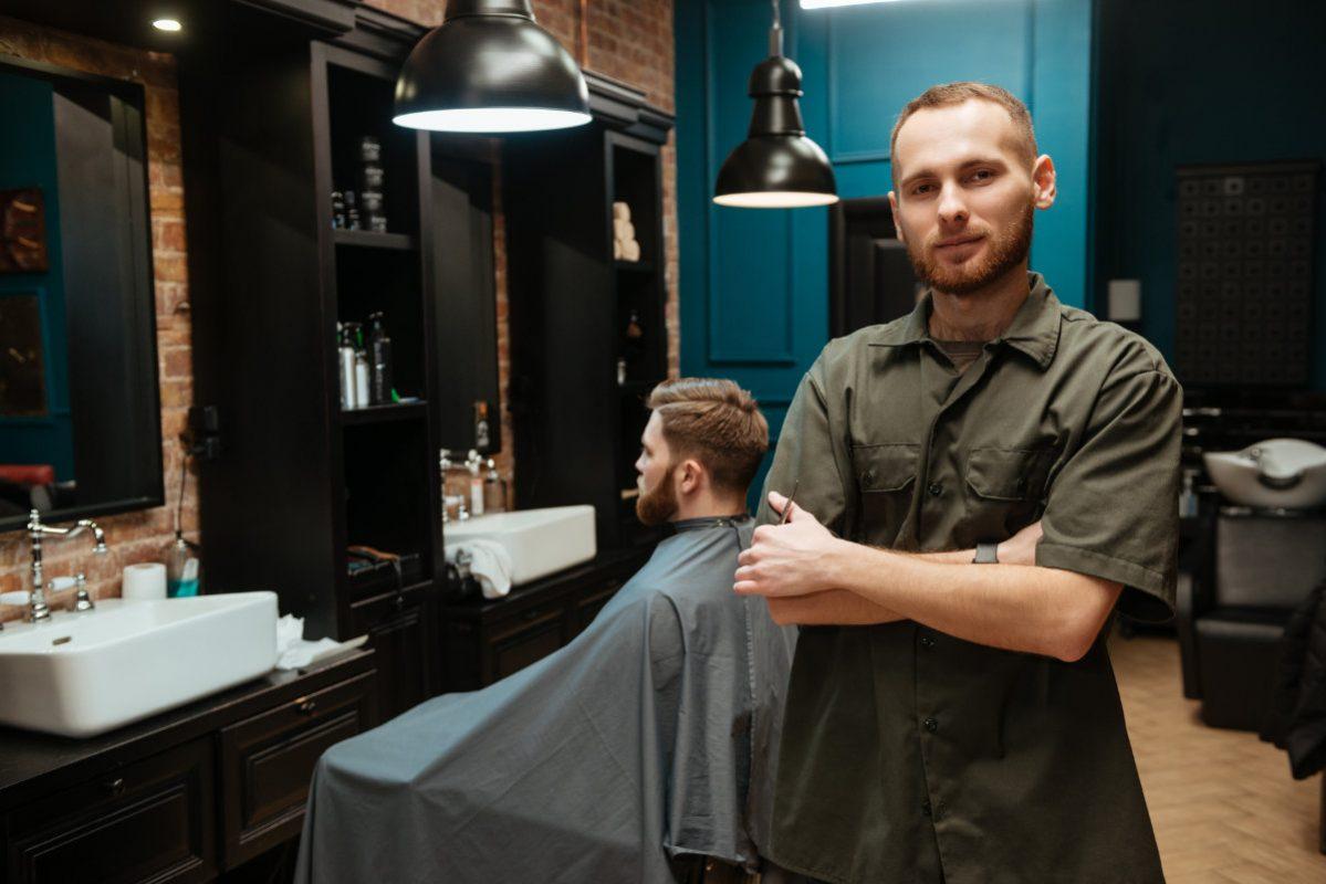 Investitie frizerie